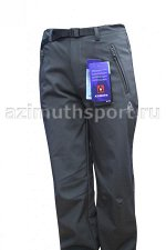 Женские брюки Azimuth 016_Gray