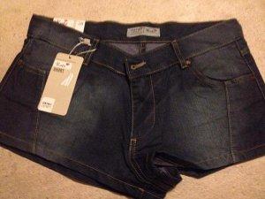 шорты джинсовые р.29