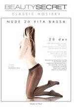 NUDE   VITA BASSA 20