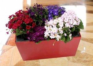 Кашпо LEIZISURE для цветов HG-GL1
