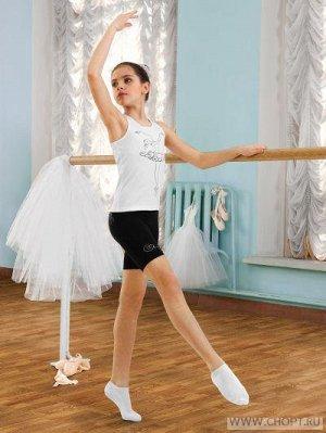 """Майка-борцовка """"Arina Ballerina"""""""