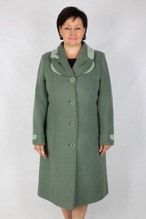 Пальто демисезонное, размер 54, реал фото