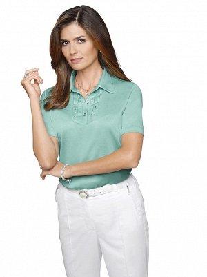 блуза-поло  54