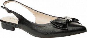 Удобные и мягкие кожаные туфли
