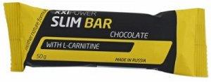 Шоколадный батончик XXI Power Slim Bar 50 гр.