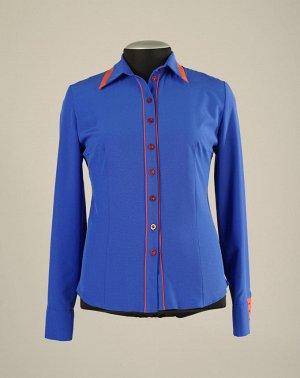 Обалденная блузка