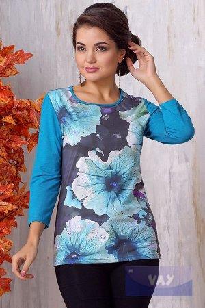 красивая блузка на 58 размер
