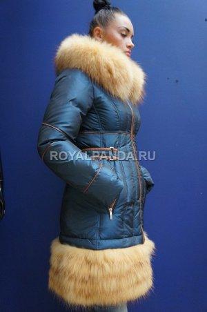 Пуховик от производителя Royal Panda