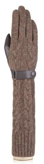 перчатки длинные женские размер 6.5