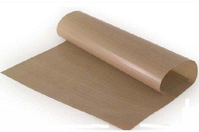 Тефлоновый коврик для жарки и выпечки. Нужен всем! Полезно!  — Тефлоновые коврики — Аксессуары для кухни