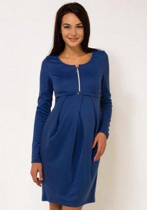 Красивое и удобное платье для будущей мамочки