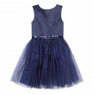 Красивое платье Акула