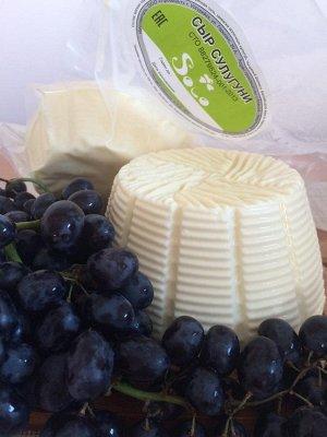 Сулугуни-грузинский рассольный сыр