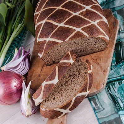 Смеси для выпечки Пудовъ-57 — Ржаной хлеб — Хлеб и выпечка