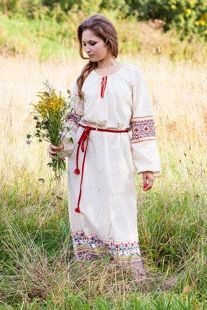 Рубаха Василиса