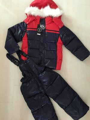 костюм для мальчика на холодную осень