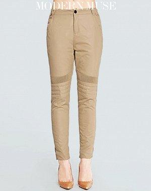 Утепленные штаны 42-44 размер