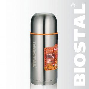 """Термос Biostal """"Спорт"""" NBP-500 0,5л (узкое горло)"""