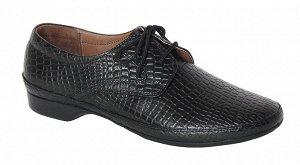 Туфли, кожа. р.37,5-38