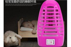 Лампа для уничтожения комаров