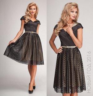 Платье красивое на любой праздник