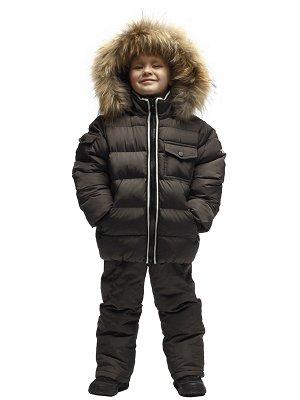 Куртка зимняя на рост 148-152