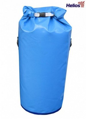 Драйбег 90л (d33/h125cm) голубой Helios (HS-DB-9033125-B)
