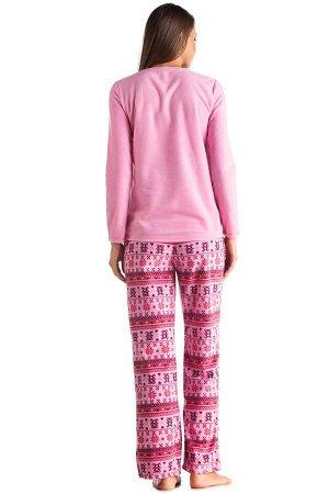 Комплект домашний (пижамный)