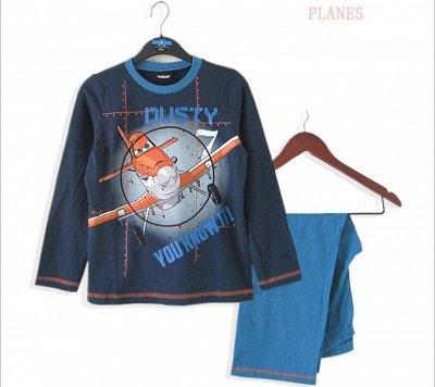 Детский мир: одежда, обувь, аксессуары, игрушки, творчество — Пижамы и домашние костюмы