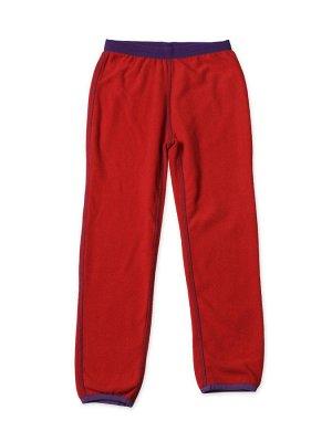 Брюки брюки (кальсоны/леггинсы) из флиса с технологией ворсования WARMTECH. Плоские швы для удобства носки под верхней одеждой. Состав: 100% полиэстер 360