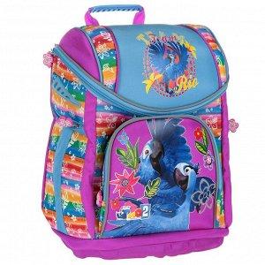 Продается школьный ранец для девочки-подростка RIO
