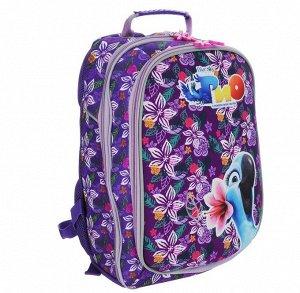 Рюкзак школьный РИО