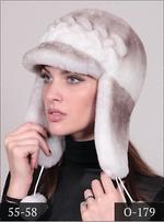 мутоновая шапка