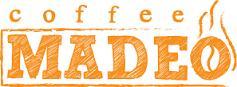 Приятного чаепития с РЧК!  — Кофе зерновой и молотый MADEO — Кофе в зернах