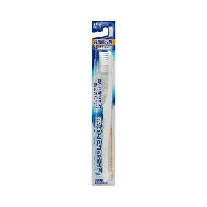 """006603 """"EBISU"""" Зубная щетка (очень мягкая с тонким ворсом. Мягкая), 1/180"""