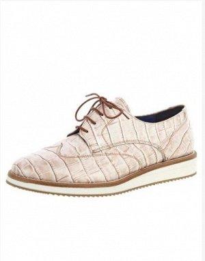 Кожаные ботинки 40 размер Германия цена ниже СП