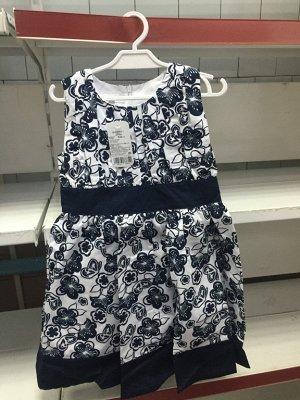 Платье нарядное летнее Польша
