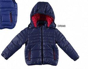 Куртка ПРЕЖНЯЯ цена 1500 руб. Цвет как на фото. Демисезон