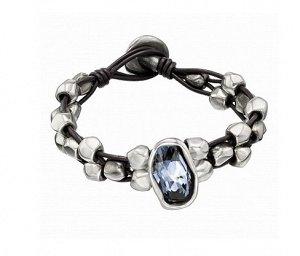 "Bracelet UNOde50 PUL1195 ""Flash! A- Haa…"" M"
