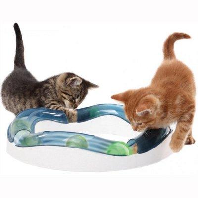 Хвостатая закупка для ваших питомцев-87 — Игрушки для кошек — Для животных