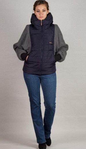 Модная комфортная стильная куртка