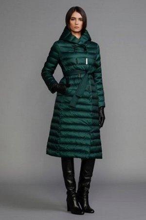 Шикарное зимнее пальто ODRI.