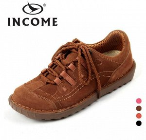 INCOME - повседневная кожаная обувь-5!_ТАКИХ ЦЕН УЖЕ НЕТ