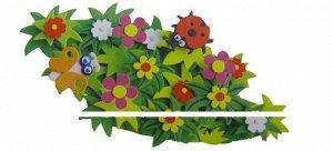 Набор для создания цветочной полянки