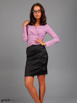 Пристраиваю юбку