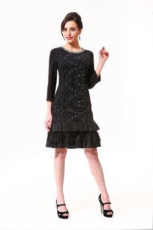 Платье 54 размер нарядное