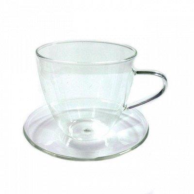 Мегамаркет: ЧАЙ, КОФЕ, ШОКОЛАД - Июль*20 — Посуда из стекла — Чай