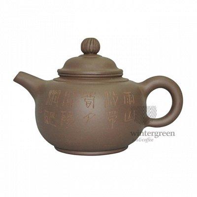 Мегамаркет: ЧАЙ, КОФЕ, ШОКОЛАД - Июль*20 — Традиционные глиняные чайники — Чай