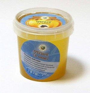 Трепанг в мёде, 150мл