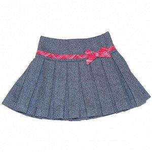 Классная теплая юбочка